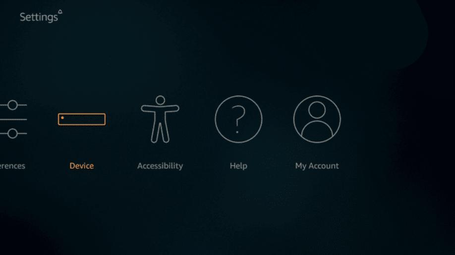 Install Cinehub on Firestick